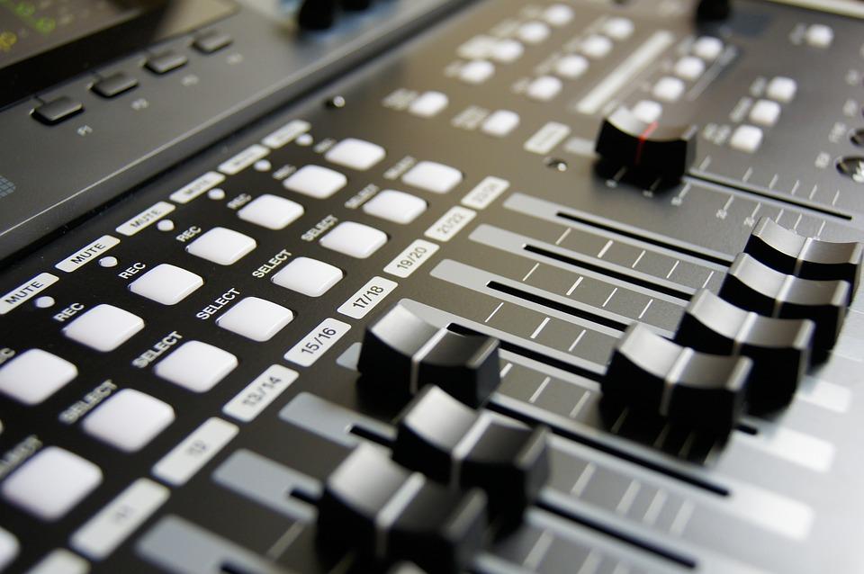 Grabación y Sonido profesional