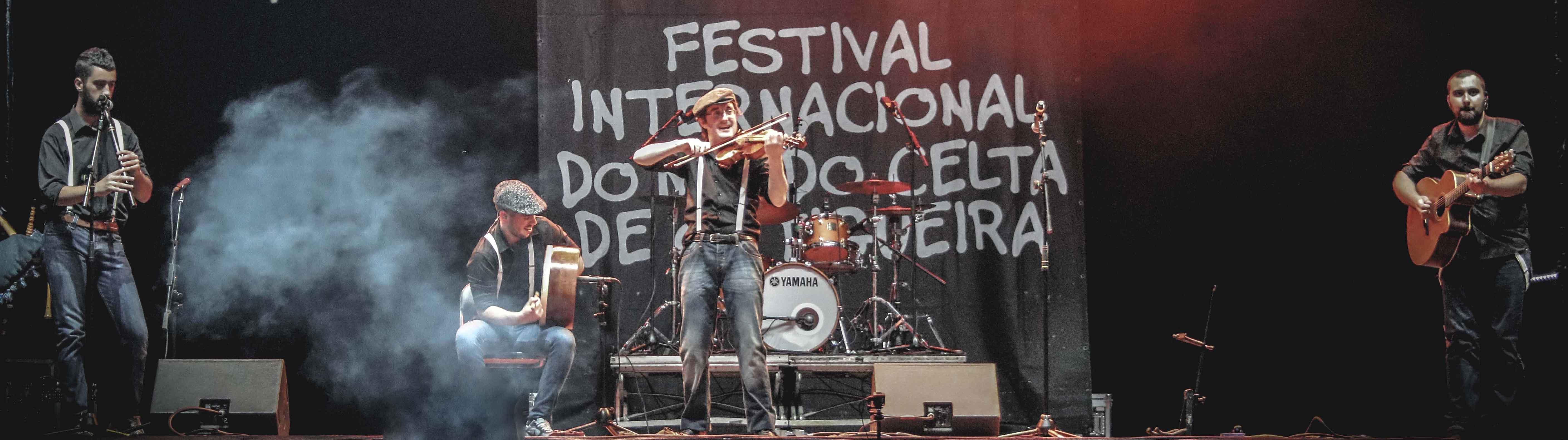 Bruma Folk en Ortigueira